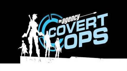 The Agency Covert Ops Black Market Trailer