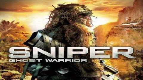 Sniper Ghost Warrior Basic Tactics Trailer