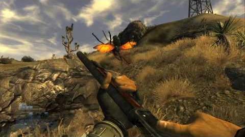 E3 2010 - Fallout New Vegas Trailer