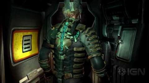 Dead Space 2 Demo - IGN Live E3 2010