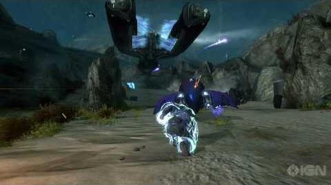 Halo Reach Campaign Trailer - E3 2010