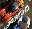 Need for Speed: Hot Pursuit (2010 video game)