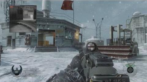 Call of Duty Black Ops Multiplayer Teaser Trailer