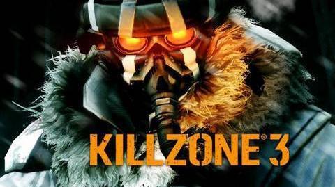 Killzone 3 E3 2010 Gameplay Trailer