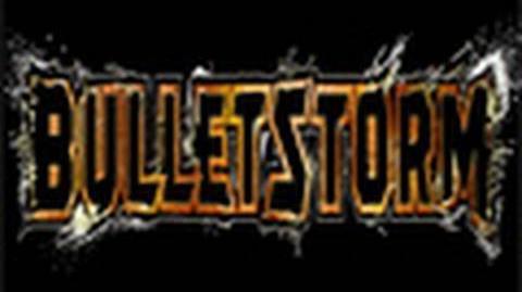 Bulletstorm EA Showcase Trailer