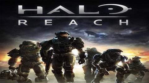 Halo Reach World Premiere Trailer