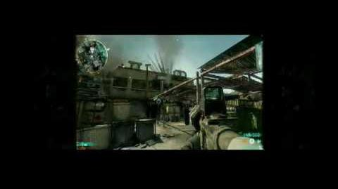 Medal of Honor 2010 NEW gameplay