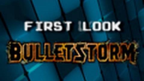 First Look Bulletstorm