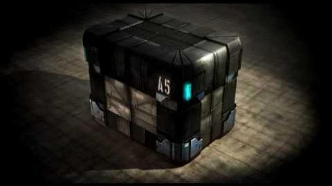 Nuclear Dawn - Crate Unpacking video