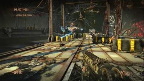 Bulletstorm Demo - E3 2010