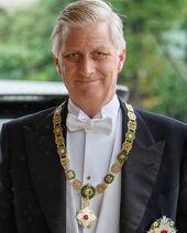 Felipe VI de la Europa Británica