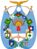 Coat of arms of Argentine Empire