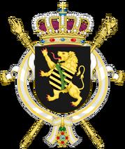 Escudo de la Casa de Amberes