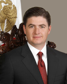 Rodrigo Medina de la Cruz Presidente