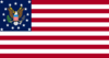 Bandera del Imperio Estadounidense