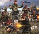 Segunda Batalla de las Islas Malvinas (GGS)