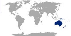 MapaOceania2050