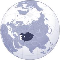 Kazakh Yeli (Gran Panamá)