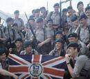 Tercera Batalla de las Islas Malvinas (GGS)