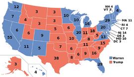 Elección 2020 (GP)