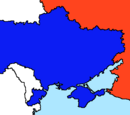 Tercera Guerra Mundial (Revolución Ucraniana)