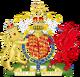 Escudo Reino Unido (GP)