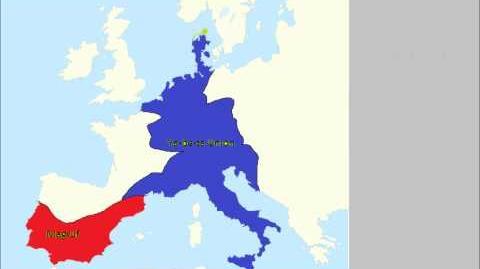 Future of Europe 1 Beginings