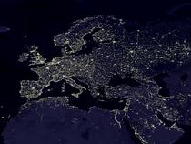 Europe and Night