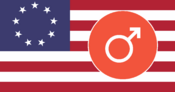 USTharsis-Flag