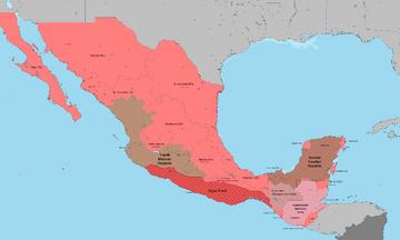 AztlanWar-Map