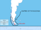 Empire of Patagoniaball