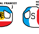 French Post-split Wars