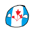 Republic of Canadaball