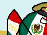 Greater Mexican Republicball
