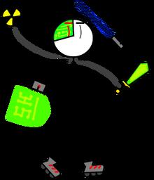 Sticktron