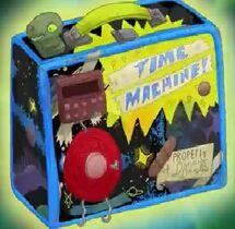 DannyLunchboxtimemachine