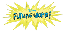 Future-Worm! logo