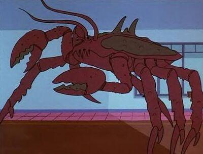 TerrorIslandCrab