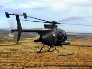 Helicoptero fuerza aerea mexicana