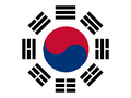 Flag of Second Korean Empire