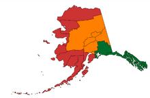 Alaska Ocupada