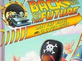 Powrót do przyszłości: Serial animowany