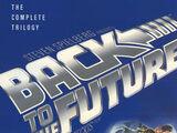 Powrót do Przyszłości: Trylogia