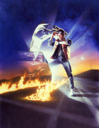 Back to the Future 2222