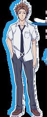 Kazuya(1)