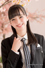 Nanase Yamamoto SN