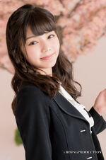 Hina Hiratsuka SN