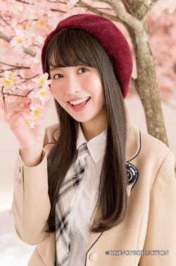 Aimi Nakano SN