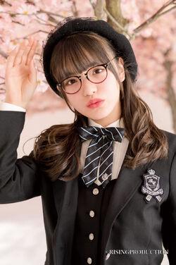 Haruka Iwasaki SN