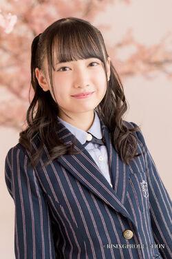 Hitomi Suzuki SN